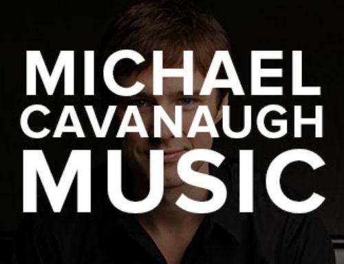 Michael Cavanaugh Virtual Performances